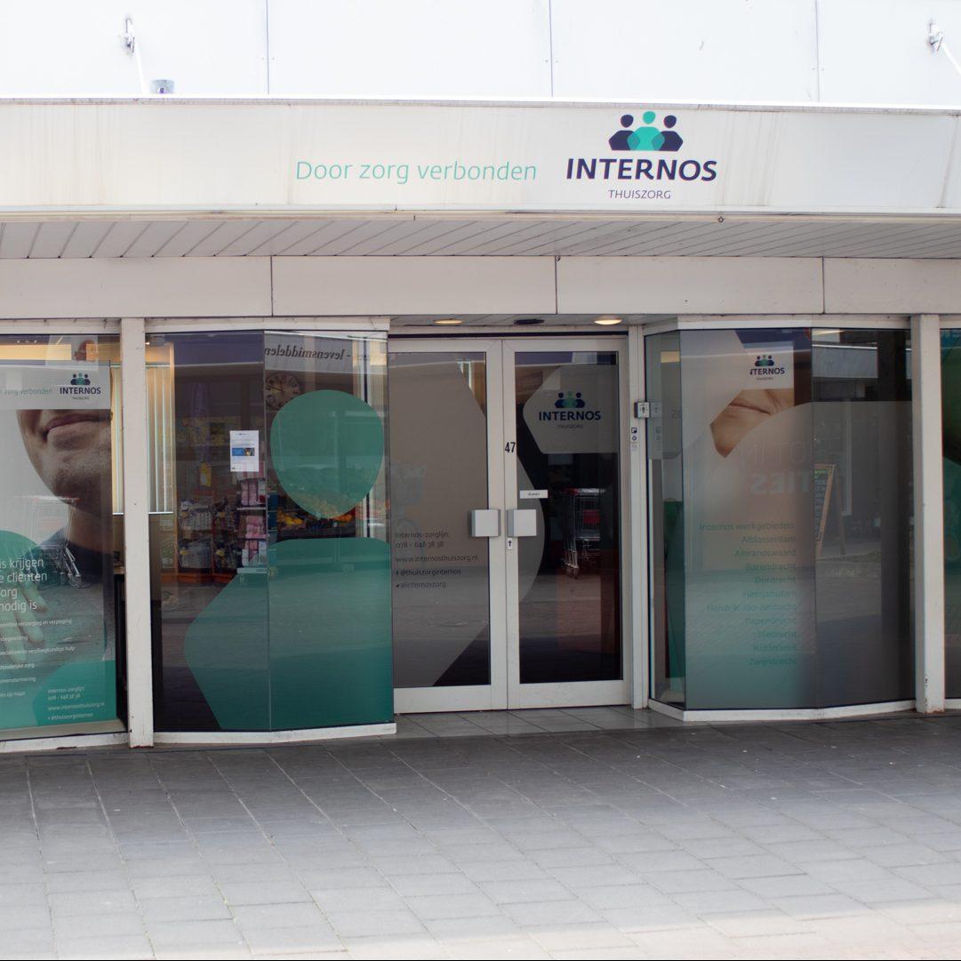 locatie MOB Internos